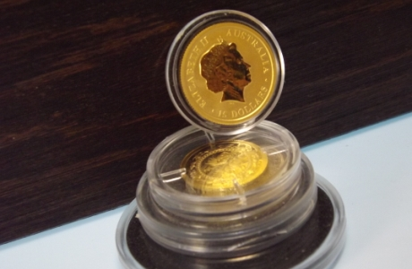 Trotz Goldpreis Gold kaufen