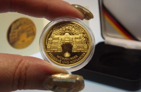 Welche Goldprodukte gibt es