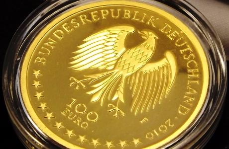 Mit Gold die Krise meistern