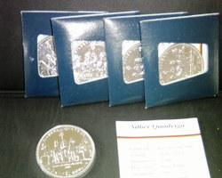Mehrwertsteuer für Silber