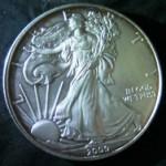 Silber als Kapitalanlage attraktiv