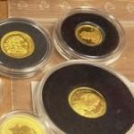 Gold-Silber-Ratio als Entscheidungshilfe