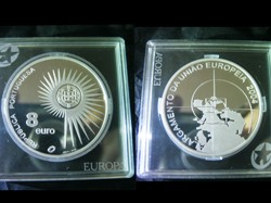 Silbermünzen durch Differenzbesteuerung günstiger